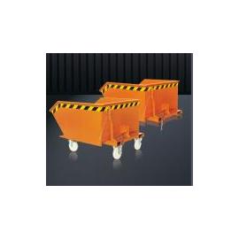 Benne EICHINGER basculante surbaissée de 300 à 1500 litres