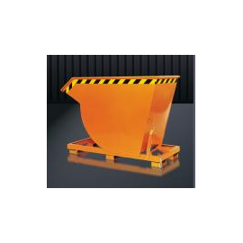 Benne EICHINGER basculante grand volume de 300 à 2500 litres