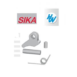 Linguet de rechange pour crochets Sysmax à verrouillage automatique