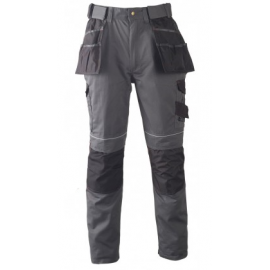 Pantalon de travail multi poches PORTO