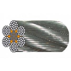 Câble FORESTIER 6x25 Filler
