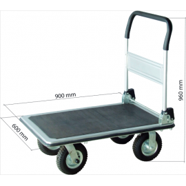 Chariot 300 kilos