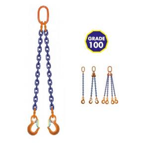 ÉLINGUE CHAÎNE GRADE100