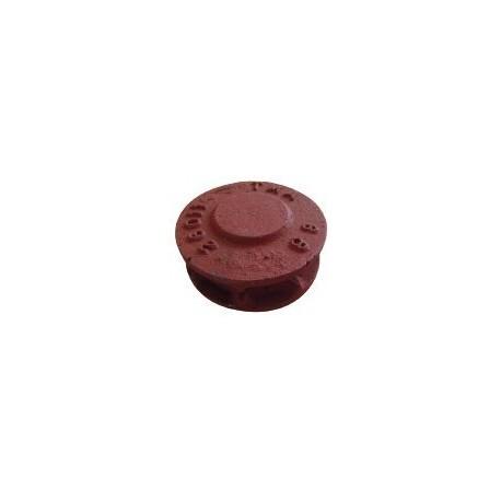 Noix pour chaîne AFNOR E-26011