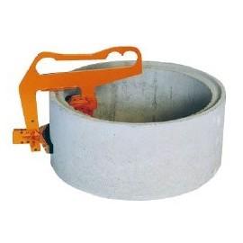 Pince pour tuyau et buse