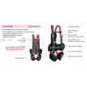 Harnais de sécurité spécial élagueur P80E EN361