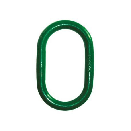 Anneau simple ovale H.R.