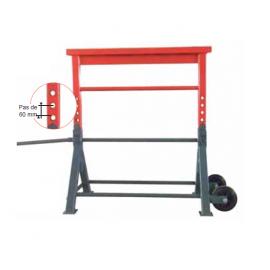Béquille de sécurité capacité 15 Tonnes