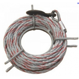 Cable pour Tirfor de Tractel 800, 1600 ou 3200kg
