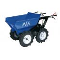 Mini chargeur MUCK TRUCK MAX BENNE 365 KGS
