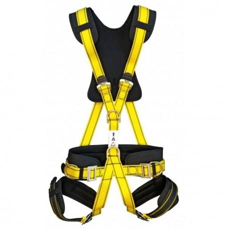 Harnais de sécurité spécial travail en suspension 3800G EN361 358 813