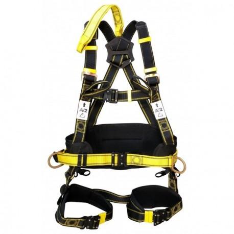 Harnais de sécurité EN361 EN 358 EN813