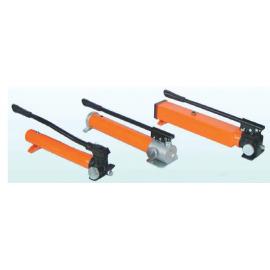 Pompe à main 1 & 2 vitesses  700 bars Secura