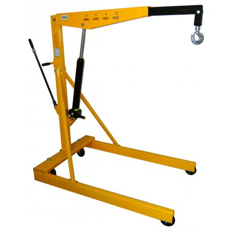 Grue d'atelier capacité 500 kilos