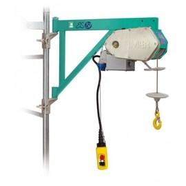 Treuil électrique de levage de chantier ES150 30m