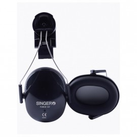 Casque antibruit adaptable sur casque Alpin