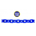 Chaîne de levage haute résistance GRADE 100