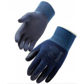 Gant anti froid tactile