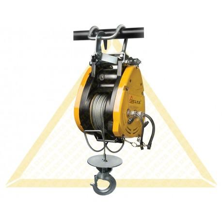 Treuil électrique de levage de chantier CW 220V