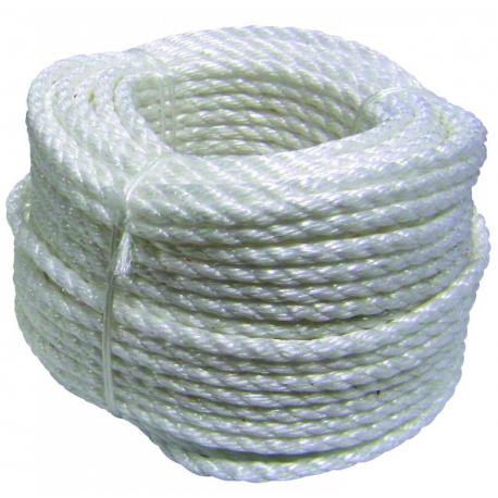 Cordage polypropylène câblé
