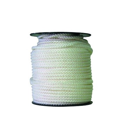 Cordage polyamide tressé (Drisse)