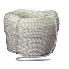 Cordage polyamide câblé CE norme EN696