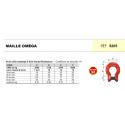 Maille oméga