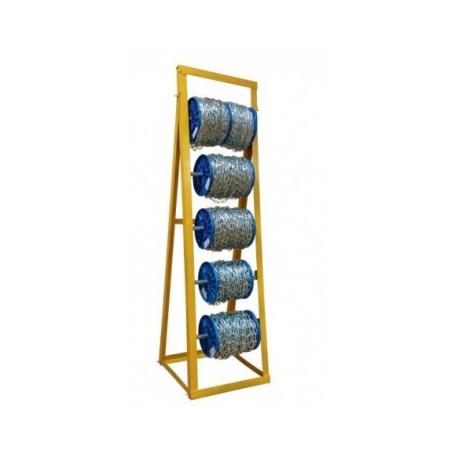 Distributeur avec bobines