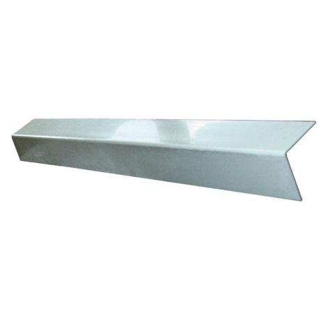 Cornière PVC BLANC 2.40 m