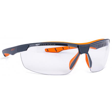 Lunettes de protection Flexor Plus Ultra légère et flexible