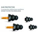 Protection auditive réutilisable 23 dB EAR PROTECTOR