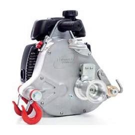 Treuil de traction essence PCW5000