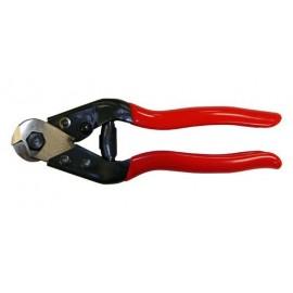 Pince coupe-câble pour câble diam. 7 mm