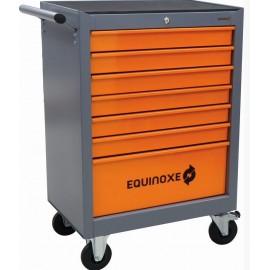 Servante d'atelier 7 tiroirs EQUINOXE