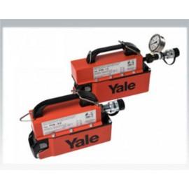 Pompe hydraulique électrique sur batterie Yale