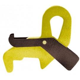 Crochet pour bobine et touret