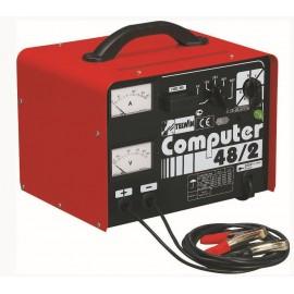 Chargeur de batterie 6-12-24-36-48V