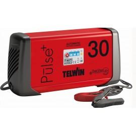 Chargeur de batterie électronique multifonction 6-12-24V