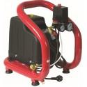 Compresseur 3l 1.5 CV 230V sans huile