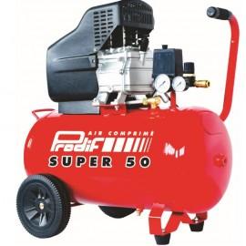 Compresseur 50 litres, 2CV, 230V