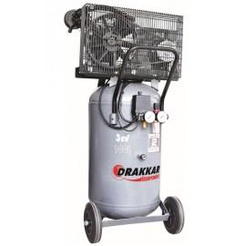 Compresseur 100  litres, 3 CV, 230V