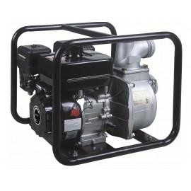 Motopompe essence 600 litres/minute