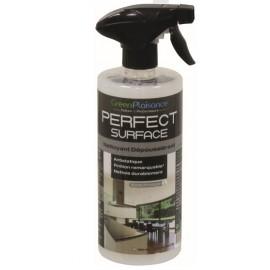 Nettoyant protecteur pour surfaces modernes