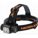 Torche frontale  1 LED à piles