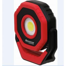 Lampe de torche rechargeable LED - 700 lumens