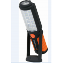 Baladeuse à piles 10+5 LED -170 Lumens