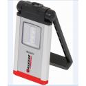 Lampe de poche ultra plate rechargeable 3 + LED -270 lumens