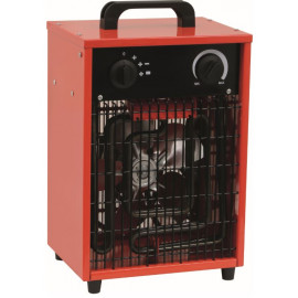 Chauffage aérotherme électrique mono