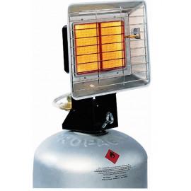 Radian gaz orientable propane ou butane, efficace et économique