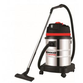 Aspirateur eaux et poussière cuve INOX 40 LITRES